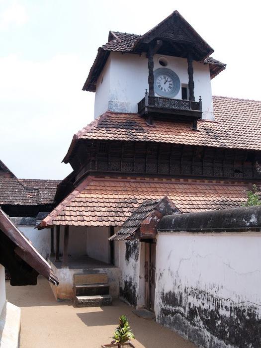 Дворец Падманабхапурам (Padmanabhapuram Palace) 47640