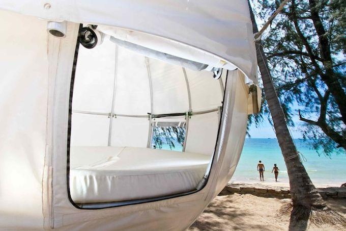 туристическая палатка Cocoon 1 (680x453, 57Kb)