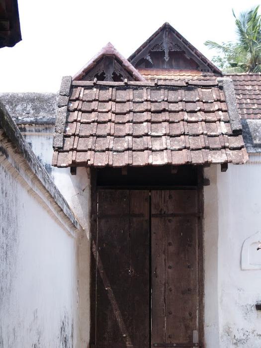 Дворец Падманабхапурам (Padmanabhapuram Palace) 64405