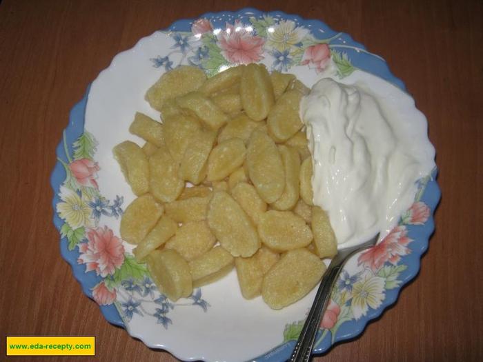 Рецепт ленивые вареники с творогом пошаговый рецепт с фото