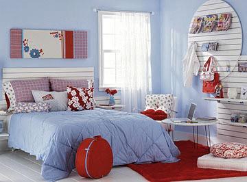 Картинки интерьера комнаты детской