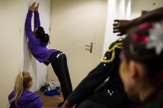 Фотографии. Чемпионат мира по танцам на пилоне 2012