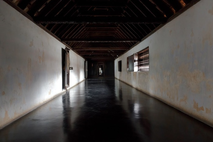 Дворец Падманабхапурам (Padmanabhapuram Palace) 70636