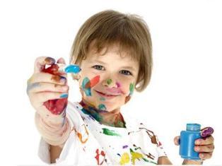 детское творчество (314x235, 10Kb)