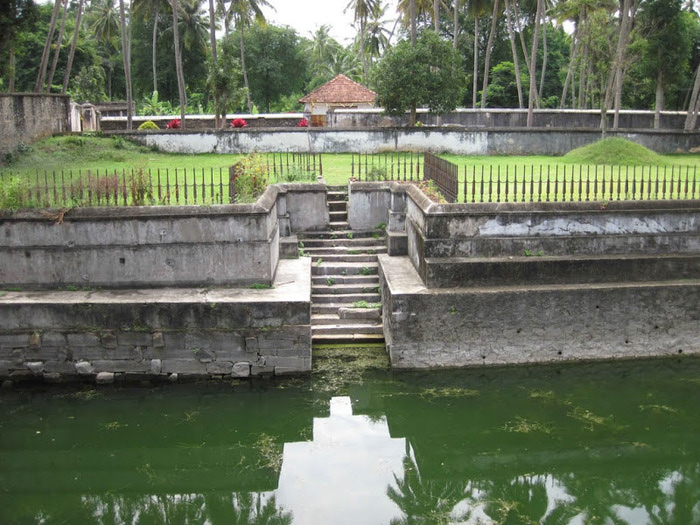 Дворец Падманабхапурам (Padmanabhapuram Palace) 33332