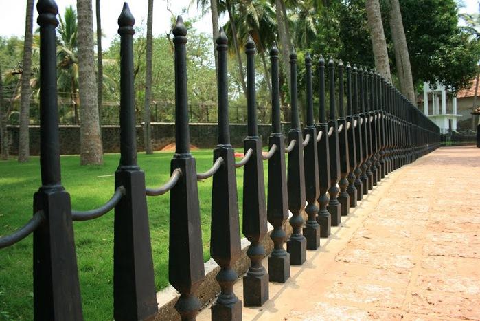 Дворец Падманабхапурам (Padmanabhapuram Palace) 23461