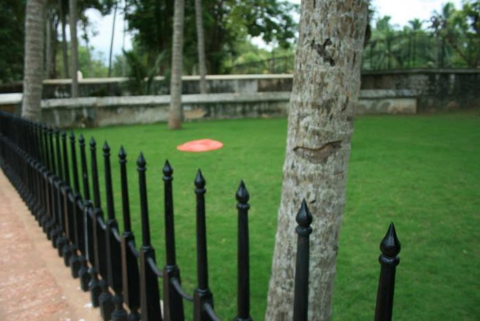 Дворец Падманабхапурам (Padmanabhapuram Palace) 29650