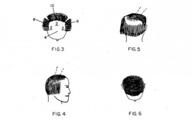 5 абсурдных патентов, выданных на самые обычные вещи