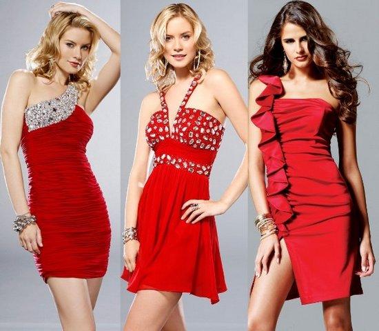 крсное платье (550x480, 57Kb)
