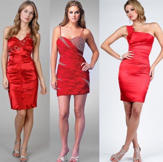 красное платье (573x571, 61Kb)