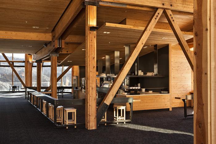 кафе Knoll Ridge фото 5 (700x469, 181Kb)
