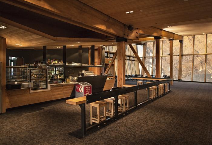 кафе Knoll Ridge фото 6 (700x478, 182Kb)