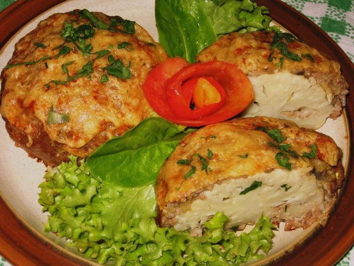 Рецепты первое вторых блюд