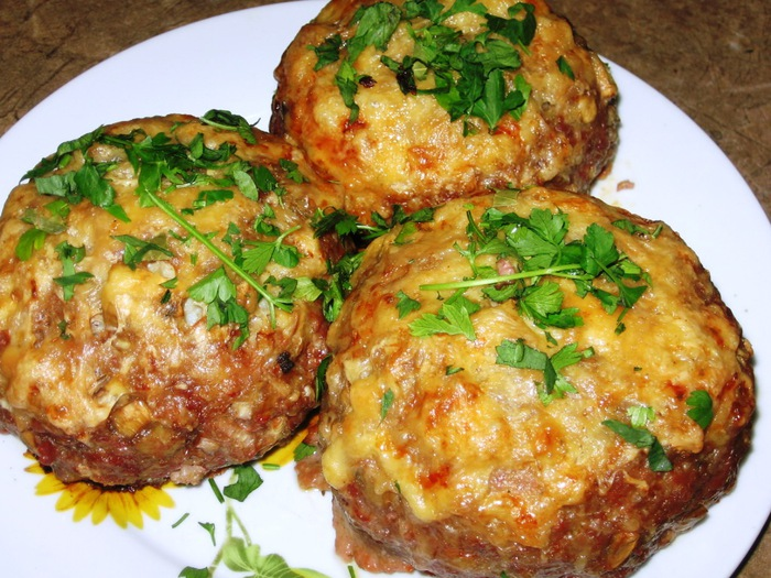 Мясные колобки рецепт с фото