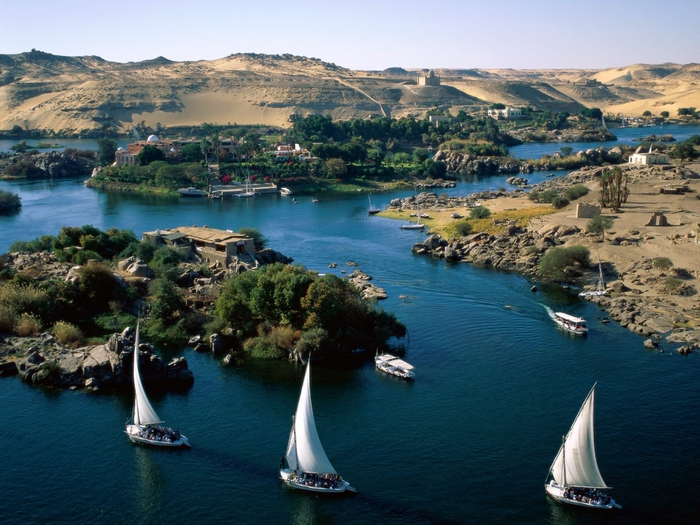 1152_Nile River, Aswan, Egypt (700x525, 314Kb)