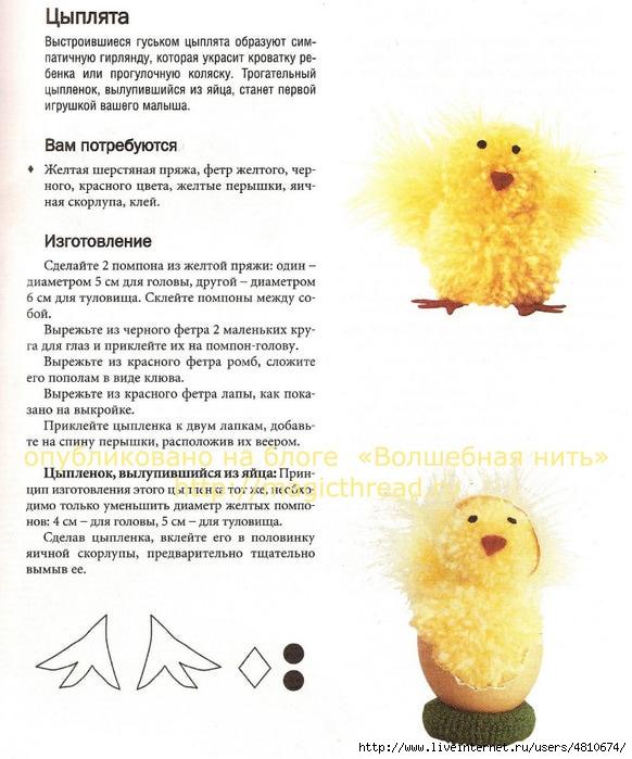 цыпленок - 1 вариант (582x700, 225Kb)