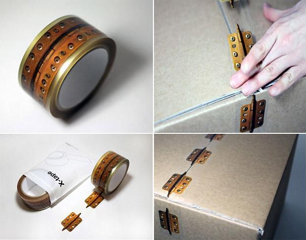 креативная липкая лента X-Tape 1 (620x486, 70Kb)