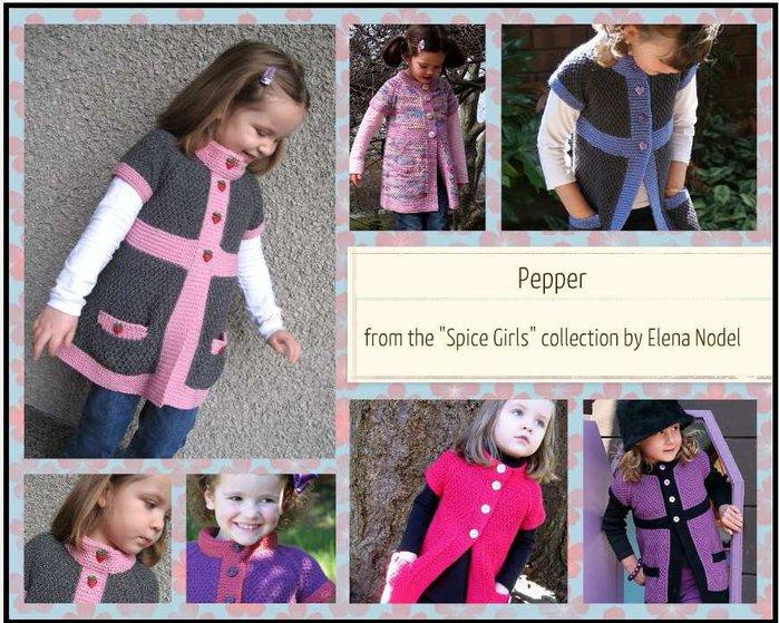 Кардиган для девочки спицами детское Pinterest Baby knitting