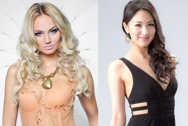 В каких конкурсах красоты самые красивые победительницы?