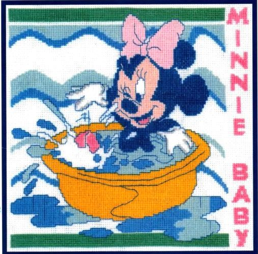 4439971_Minnie_Bathtime (507x499, 70Kb)