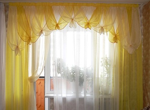 Как сшить шторы своими руками: сколько нужно ткани