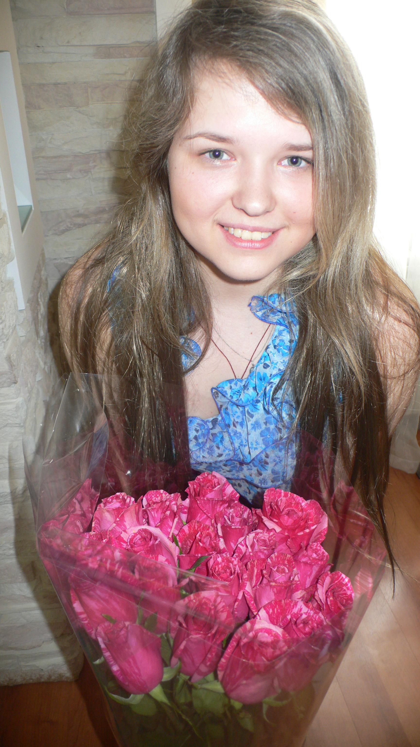 Мирэль Яна, 20, Екатеринбург