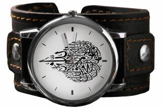Наручные часы для мусульман Аль-Фаджр