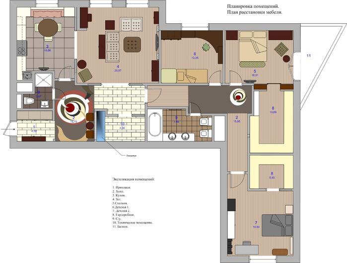 План-мебель (700x529, 186Kb)