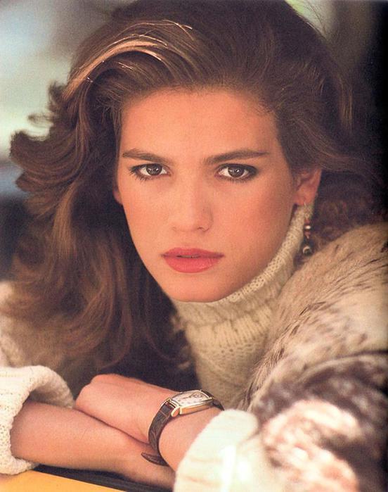Вспомним моду, прически и макияж 1980 х на примере знаменитых женщин и мужчин