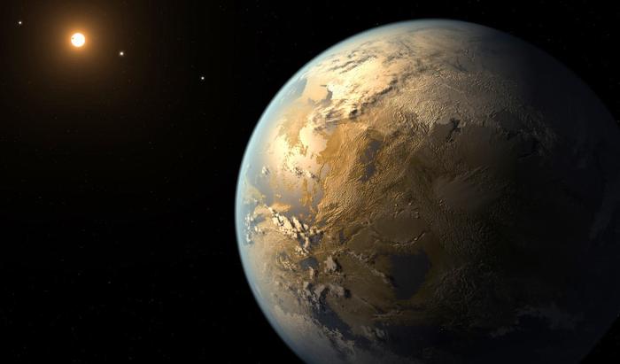 планета Kepler-452b фото наса 1 (700x411, 343Kb)