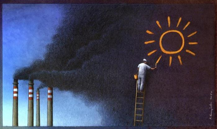 Картинки, которые подтверждают, что наш мир окончательно сошел с ума