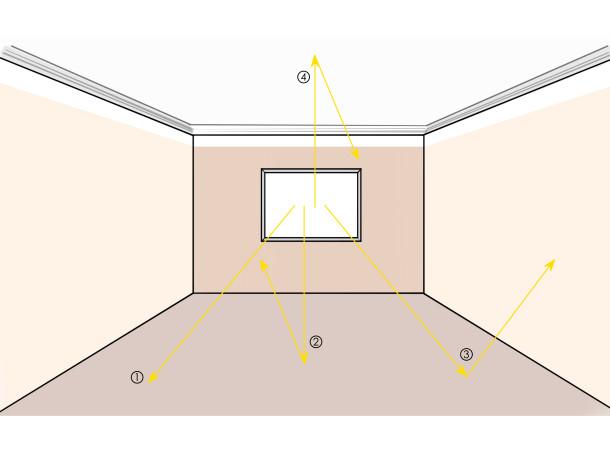 Как мебель сделать светлее