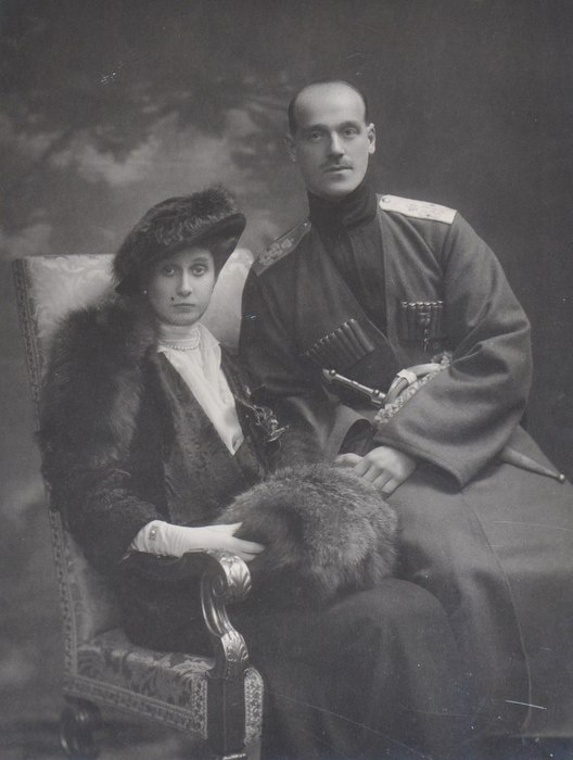 123955748_Grand_Duke_Michael_and_Natalia_Brassova (528x700, 143Kb)