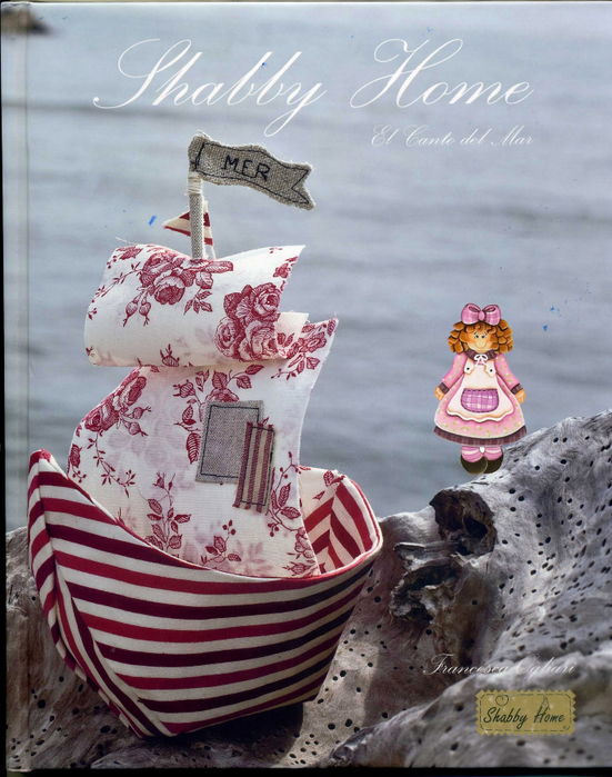 Shabby Home- El Canto del mar001 (551x700, 421Kb)