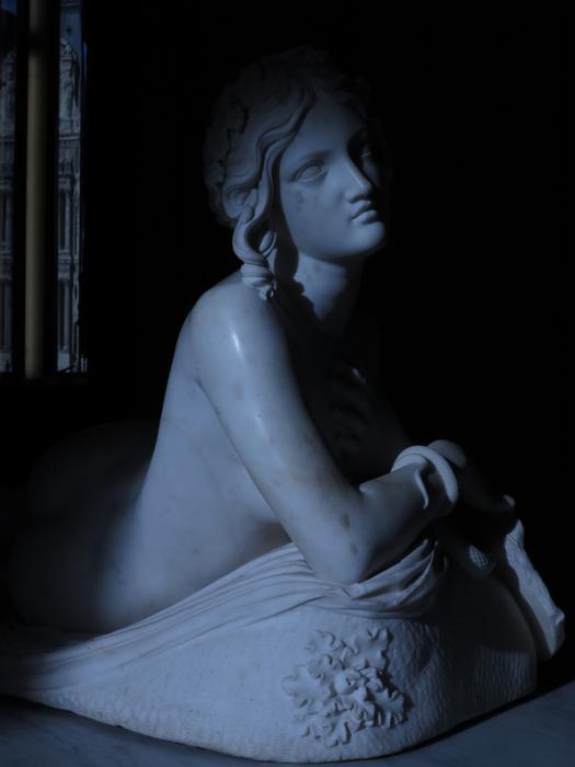 Lorenzo Bartolini - Dircé, 1834 Tutt'Art@ (7) (525x700, 210Kb)