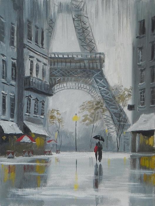 Alexander Bolotov [ Александр Болотов] - Ukrainian painter - Tutt'Art@ (528x700, 364Kb)