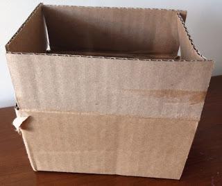 Декоративная ваза из картона, джута и шашлычных палочек (2) (320x268, 59Kb)