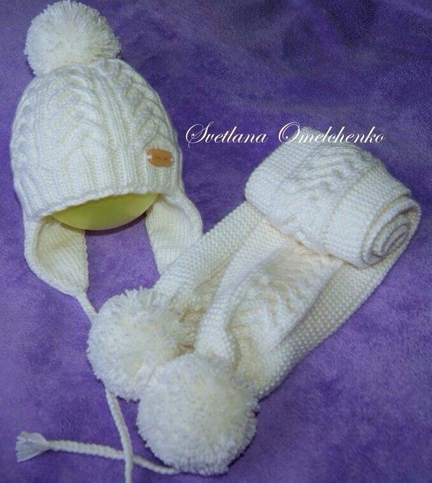 Вязание для детей вязание спицами и крючком азбука вязания