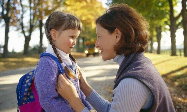 25 способов узнать у ребенка, как дела в школе, не спрашивая «Ну как дела в школе (604x362, 51Kb)