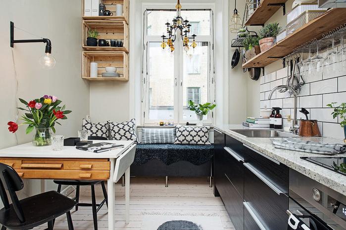 Та же кухня (700x466, 387Kb)