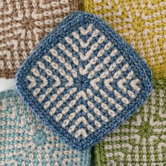 Two-colour-Linen-Stitch-Square (700x700, 511Kb)