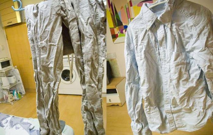 Как спасти свой гардероб   15 полезных секретиков для ремонта и чистки одежды