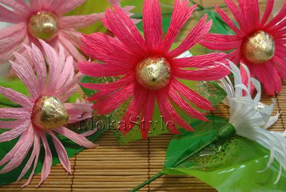 DIY-Chocolate-Gerbera-Flower-Bouquet-13 (563x378, 214Kb)