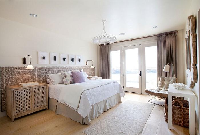 красивый дизайн интерьера большого дома 8 (700x471, 297Kb)