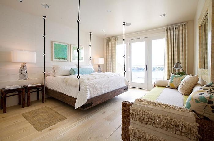 красивый дизайн интерьера большого дома 10 (700x462, 315Kb)