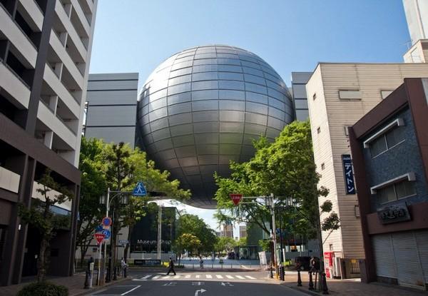 планетарий в город нагоя япония 3 (600x415, 232Kb)