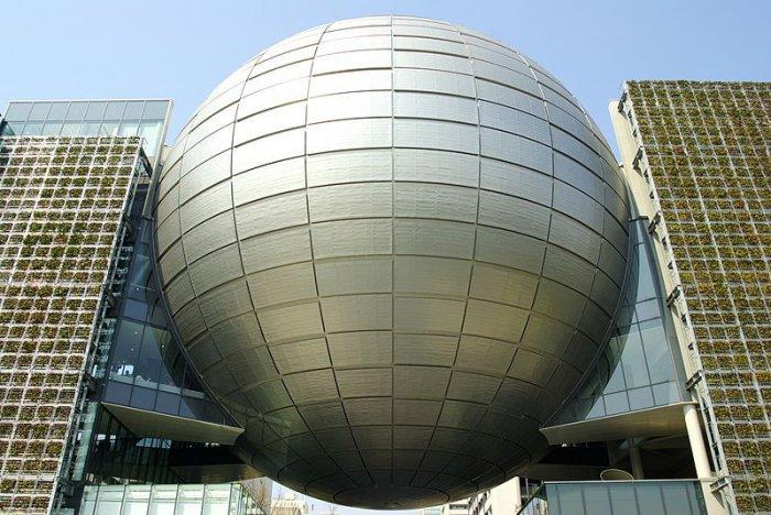 планетарий в город нагоя япония 5 (700x468, 303Kb)