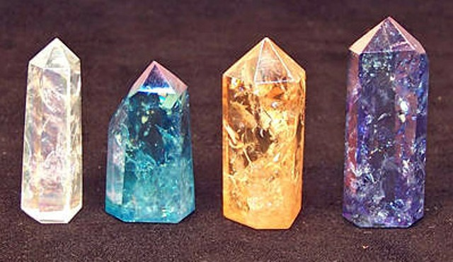Камень кристалл фото