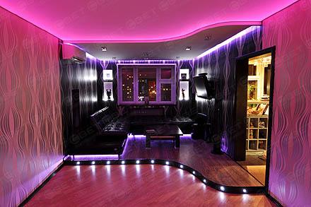 Хорошее освещение – залог уюта и приятной атмосферы в доме.