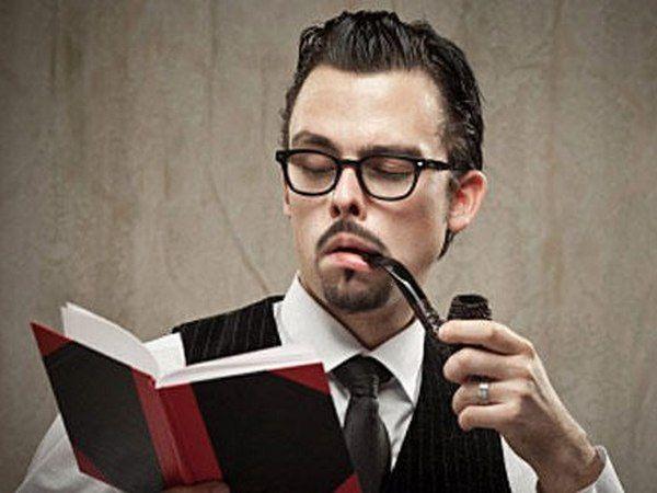Интеллектуал за книгой с трубкой/3241858_3434small (600x450, 37Kb)